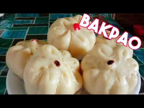 Resep Bakpao empuk dan lembut   resep masakan indonesia sehari hari