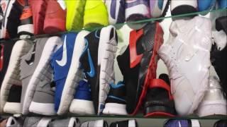 Thai shoes