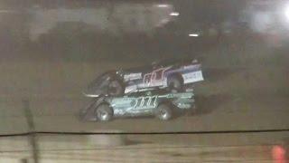 ULMS Super Late Models | Marion Center Speedway