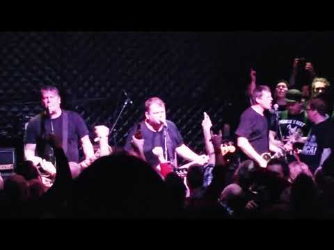 Dillinger Four (last song ever at Triple Rock)