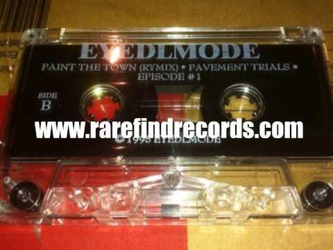 EYEDLMODE - Headsets (San Fransisco, CA 96')