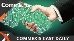 Digital Transformation and P&G Cuts Their Digital Spend - Commexis Cast Daily, Mar. 02, 2018