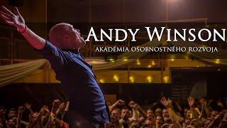 Kto je Andy Winson?