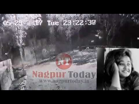 Engineering Student Accident, Death | Nagpur Today