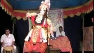 Yakshagana Kannimane Ganapathi Bhat