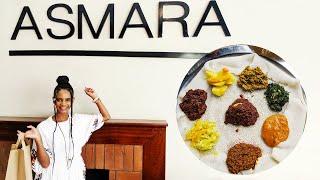 Download lagu Our Visit to Asmara the Best Eritrean Restaurant in Kenya MP3