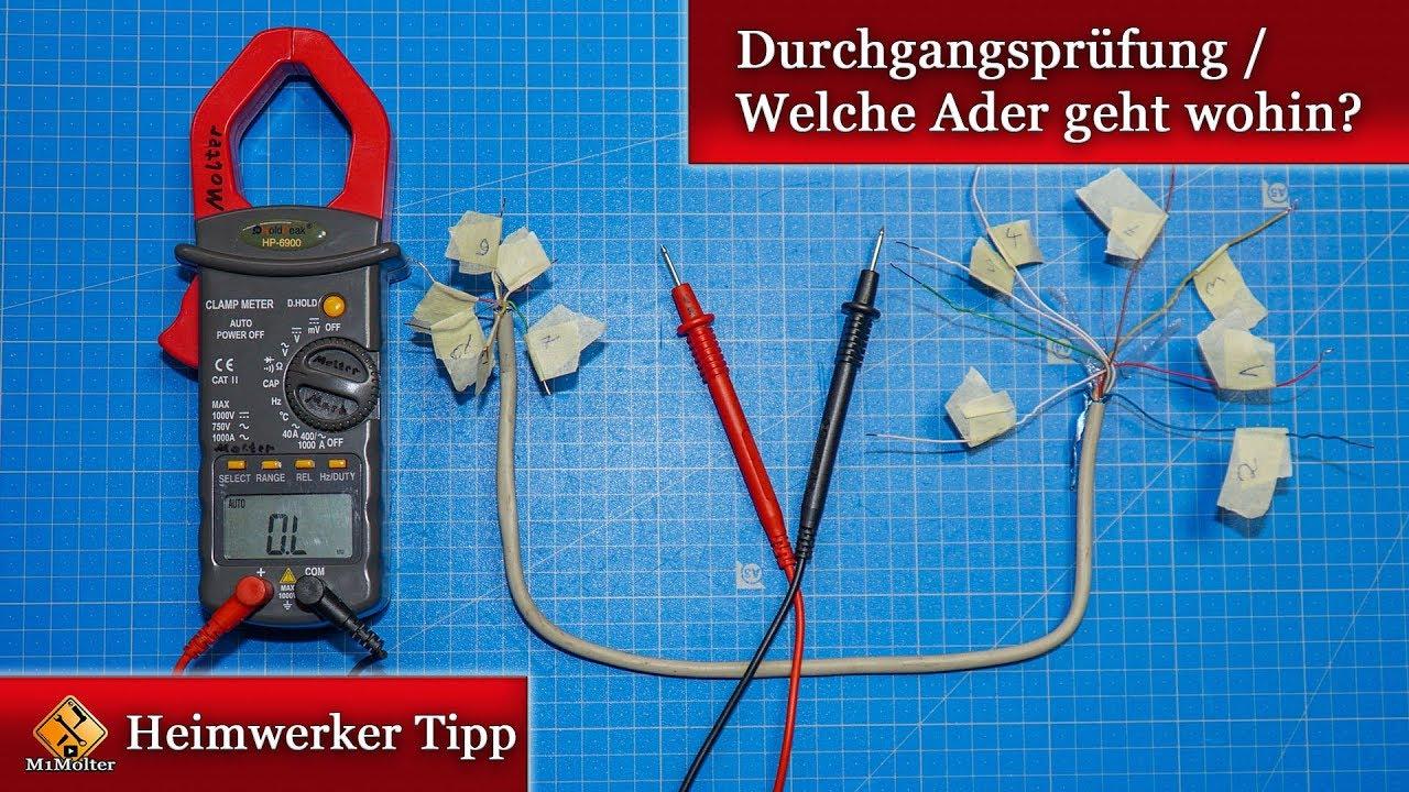 Ziemlich Wohin Geht Der Neutralleiter Bilder - Elektrische ...
