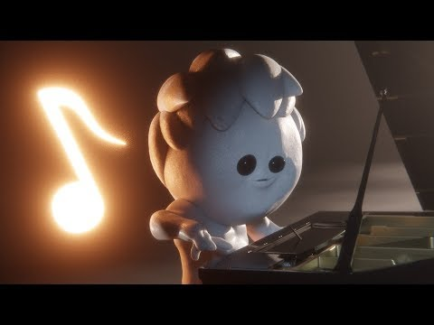 Oney's Unfinished Music