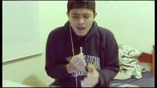 Maafkan Aku ( Asfan Shah ) Cover - Karl Hummingbird