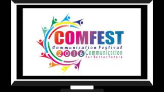 COMFEST KPI 2016 - Hmj Kpi Uin Walisongo Semarang