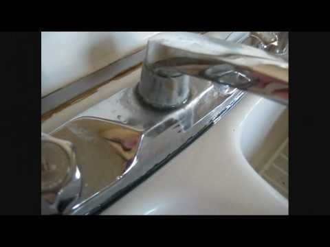 changing a kitchen sink faucet replace a kitchen faucet for 8128
