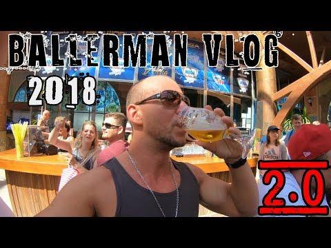 Ballermann 2018 2.0 Vlog   in 4K UHD