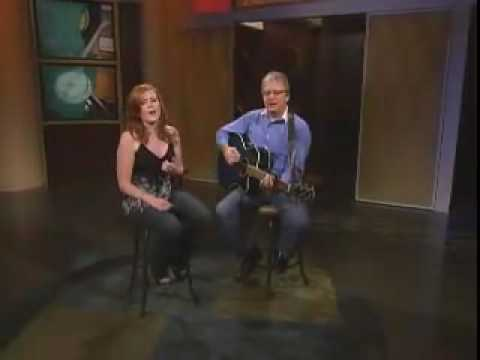 Kym Simon on Great American Country TV, Nashville TN - MP4 File.mp4