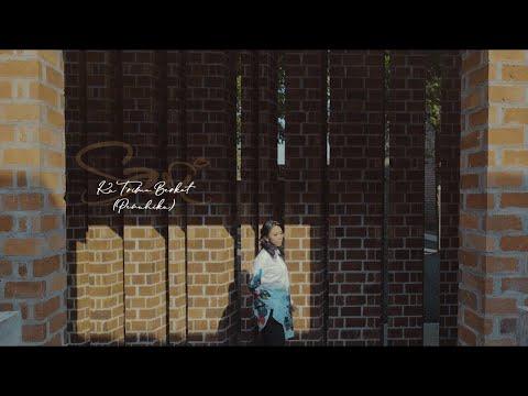 Sari Simorangkir - Ku T'rima Berkat (Penuhiku)   Official Music Video