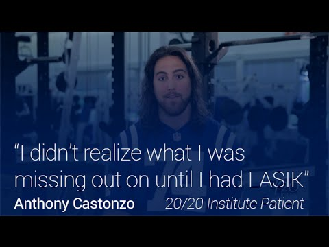 Anthony Castonzo