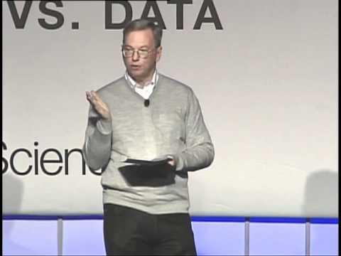 Eric Schmidt - 2011 IAB Annual Leadership Meeting