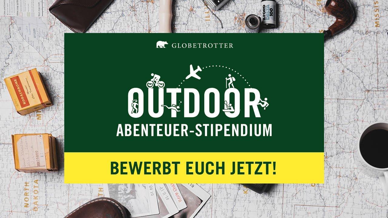 Startpage Globetrotter Magazin