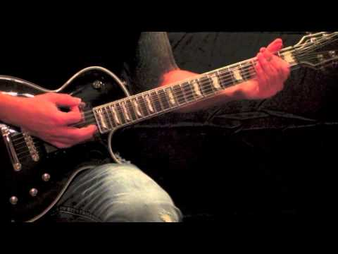 Chevelle - The Red - Guitar Lesson