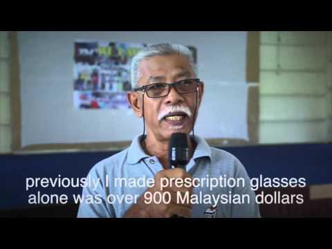 Forex Kini - XM  Charity Event - Malaysia 2016