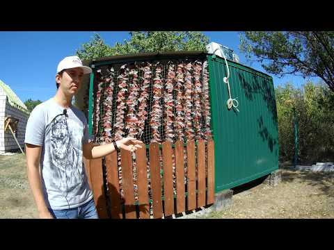 видео: Жизнь молодой семьи в бытовке.Ужас или Шик?
