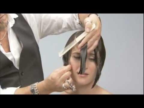 Short Hair Cutting 101