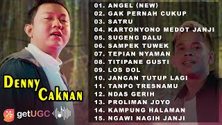 [UPDATE] DENNY CAKNAN FULL ALBUM TERBARU 2021 SPECIAL ANGEL
