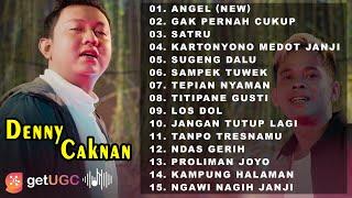 Download [UPDATE] DENNY CAKNAN FULL ALBUM TERBARU 2021 SPECIAL ANGEL