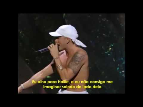 Eminem Cleanin' Out My Closet (VMA 2002) Legendado
