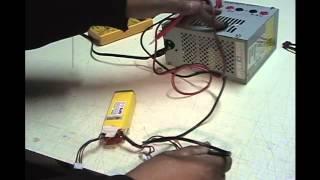 Aprende A Revivir Una Batería Lipo