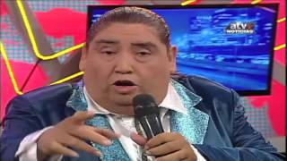 Tongo y el dioma Tonglish