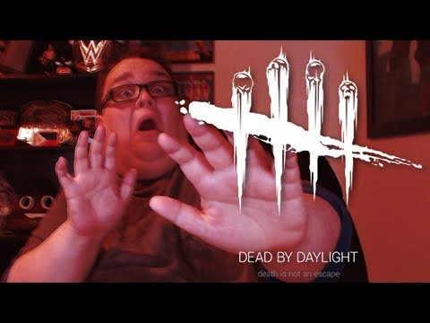 Trying not to die    Hugz Plays Dead by Daylight - YouTube