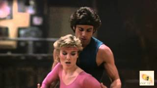 STAYING ALIVE - I'm Never Gonna Give You Up - 1983 HD & HQ