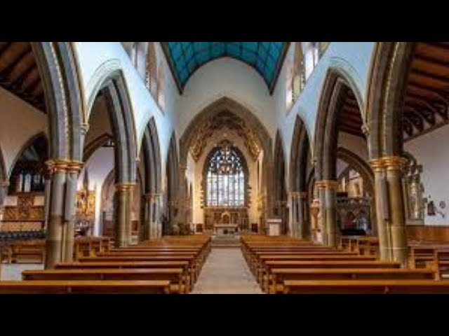 English Mass, Tuesday  August 04, 2020
