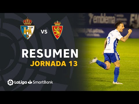Ponferradina Zaragoza Goals And Highlights