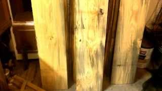 Buying Lumber For Langstroth Hive Boxes