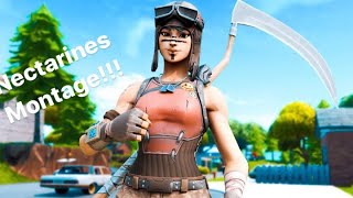 Fortnite Xbox Montage (General Vibe Nectarines)