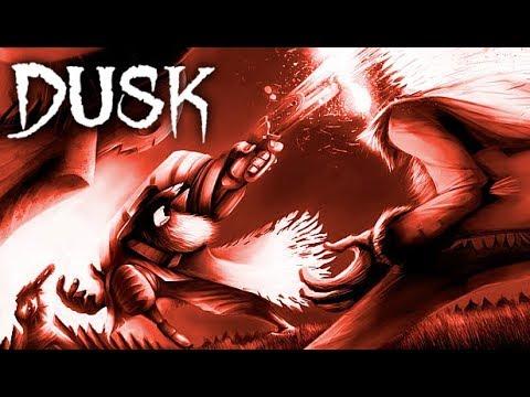 Кровавый шутер DUSK выйдет из раннего доступа Steam в декабре. У игры 97 % положительных оценок