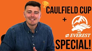 EVEREST + CAULFIELD CUP ANALYSIS SPECIAL! Ones To Watch Episode 15