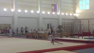 Уразова Владислава - FX - CI