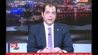 فيديو.حاتم نعمان: عدلي منصور كان
