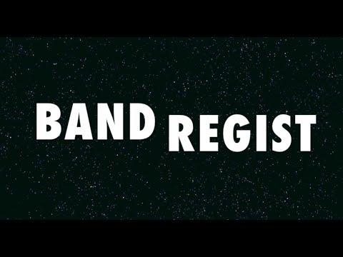 Jendral Kantjil - Band Regist (Official Video Lyric)