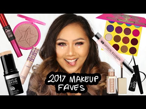 Best of 2017 - Makeup (Bahasa Indonesia) | delaniamarvella