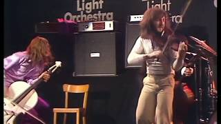 Electric Light Orchestra - Roll Over Beethoven (Live on Rockpalast)
