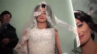 ♥♥♥Шикарная свадьба в Армении (Зограб♥Ани)02.03.17♥♥♥(часть1)