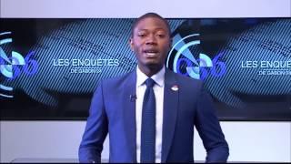 LES ENQUETES DE GABON 24 - LA PROSTITUTION AU GABON (1ère partie)