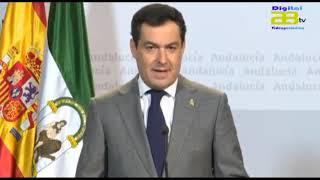 La desescalada para poner fin al confinamiento podría comenzar en Almería