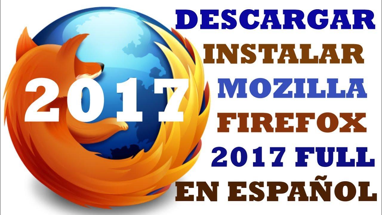 Mozilla Firefox Download for Windows 64/32 bit
