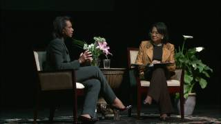 This Week: Interview with Condoleezza Rice