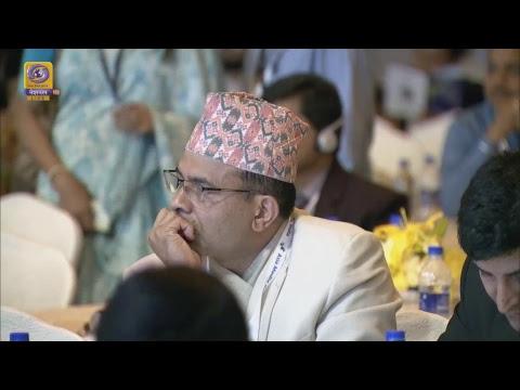 Asia Media Summit - Inaugural function and Plenary Session - I