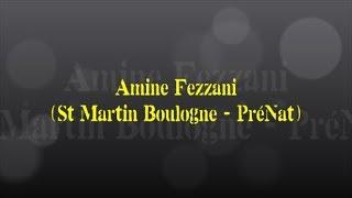 Rencontre avec... Amine Fezzani